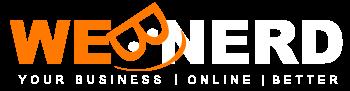 Webnerd Logo